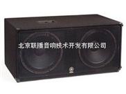 专业音箱YAMAHA SW218V