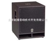 专业音箱  YAMAHA -CW115V