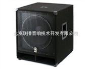 专业音箱  YAMAHA -SW118V