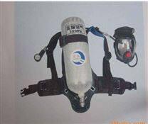 厂家RHZK6.8//30CCS正压式消防空气呼吸器