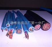阻燃电缆MHYVR MHYVP型号