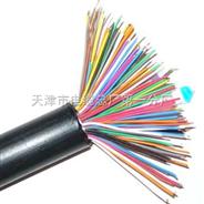 矿用信号电缆MHYV-3*2*0.75mm²传感器电缆规格报价