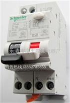 上海施耐德DPNaVgi 新一代小型漏电断路器