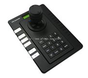 车载微型三维控制键盘
