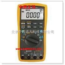 過程萬用表 型號:ZZY3-VC79()