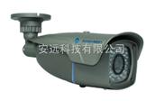 安远科技百万高清网络摄像机 监控摄像机 红外枪机 自动变焦