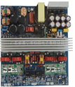 220V1600W有源音箱数字功放板