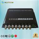 1-8路双向视音频光端机,8路双向视频会议光端机,8路视频会议光端机价格,北京生产厂家