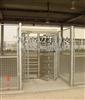 NGM-Q01-2-三翼安全门,半自动全高转闸技术资料,邵阳全高旋转栏杆闸机厂家