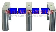 NGM-B023-桥式圆弧摆闸,机关单位门禁摆闸系统,桂城双通道人行摆闸安装