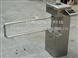 NGM-B018-指紋門禁擺閘,佛山擺閘專業廠家,人行通道擺閘安裝價格
