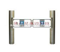 圓柱擺閘,不銹鋼自動擺閘,紅外開關防撞擺閘