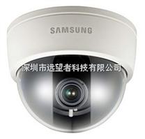 SCD-2080P_仿三星变焦半球摄像机