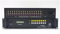 AV30808矩阵切换器