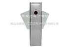 NGM-Y004直角双机芯翼闸,专业智能通道翼闸厂家,校园门禁翼闸