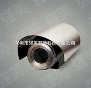 炼油厂专用高清摄像机防爆护罩