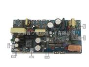 220V400+100W有源音箱数字功放板