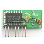 无线接收模块,PT2272解码