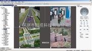 地鐵系統監控平台