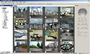 智慧城市监控管理
