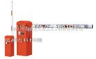 NGM-DZ01-2小区智能道闸,红白杆遥控开关道闸,停电手摇降落栏杆机