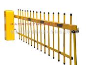 NGM-DZ013-智能栏栅道闸,双杆拦车自动闸机,停车场收费道闸系统