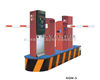 NGM-3标准型停车场设备,入口取卡临时计费系统,智能停车场系统方案