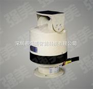 吉林省 QMYT-EX 铝合金材质防爆电动云台