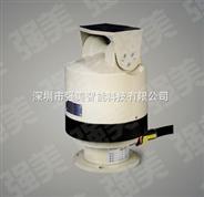 吉林省 QMYT-EX 鋁合金材質防爆電動云臺