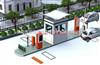 NGM-8多功能智能停车场系统,外来车辆停车收费控制系统,联网自动道闸设备