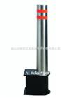 NGM-SJ114/600YD移动式防撞护柱,公园升降挡车器,半自动升降柱图片