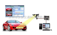 JAT-PX001车牌自动识别系统
