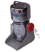 小型中药磨粉机/小型磨粉机(图)
