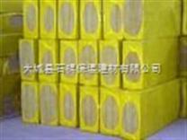 岩棉板防火岩棉板 防水岩棉板吸水系数 定做外墙岩棉板