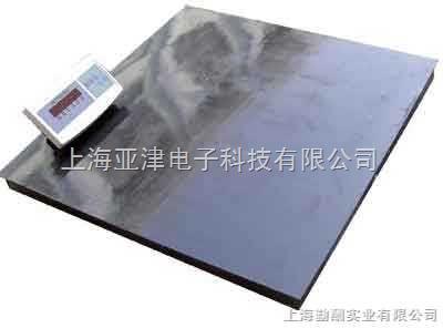 安徽省电子称.电子磅单层电子地磅秤价格
