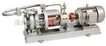 MT-HTP型不锈钢高温磁力泵 耐腐蚀高温泵