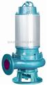 JYWQ型自动搅匀无堵塞潜水泵生产厂家