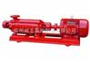 厂家供应XBD-W卧式多级消防泵