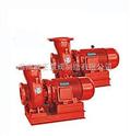 XBD-W型卧式单级消防泵生产