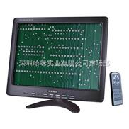 H104T-10.4寸液晶監視器車載觸摸顯示器可GPS導航H104T