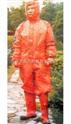 耐酸碱防化服,重型防化服 消防防化服 全密封防化服