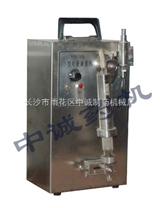 小型实验室灌装机/药液灌装机/小瓶灌装机价格