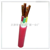 KFFP-24*0.75氟塑料耐高温屏蔽电缆