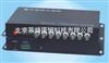 LC-VAD-08V01FD108路 數字視頻光端機+1路 正向485數據單模 單纖100km