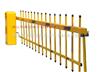 NGM-DZ013智能栏栅道闸,双杆拦车自动闸机,停车场收费道闸系统