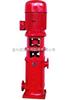 XBD-L型立式多级消防泵电机功率