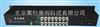 16 路单模 单纤数字视频光端机